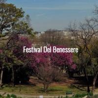 """L'Orto Botanico ospita il Festival del Benessere """"Natura Insieme"""""""