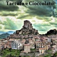 Tartufo e Cioccolato, torna il festival di Subiaco alla Rocca Abbaziale