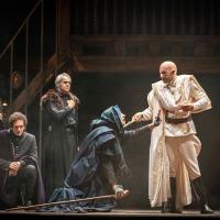 """#Recensione: """"Giulio Cesare"""" al Globe Theatre"""