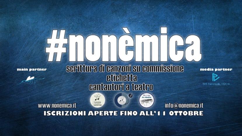 cover-non-è-mica-2019-2020