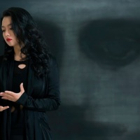 """""""Frammenti e Connessioni"""", Li Zi espone da Visionarea"""