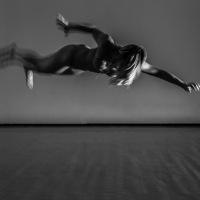 """""""Open Again"""", il progetto di Giulia Hrvatin tra danza e fotografia"""