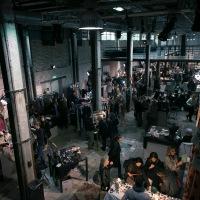 Torna Urban Bazar, il mondo della moda e del design a Officine Farneto