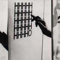 """""""Oltre la parola"""", la monografica di Mirella Bentivoglio da MLAC"""
