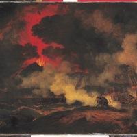 """""""Pompei e Santorini"""", alle Scuderie del Quirinale in mostra l'ira dei vulcani"""