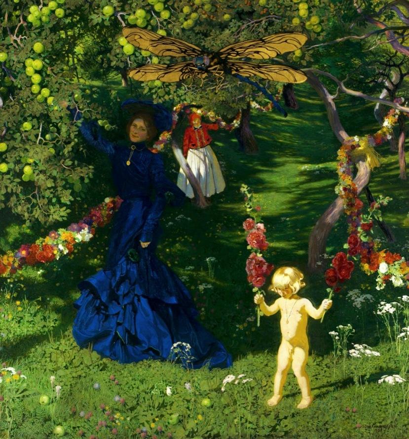 Mehoffer_Strange_garden-2