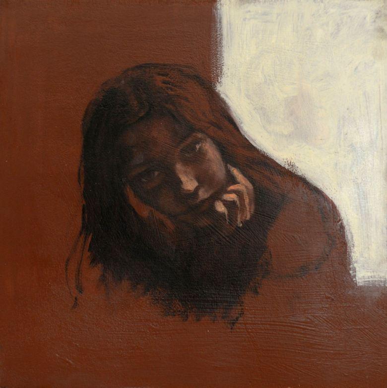 _RvB-Arts_Lucianella-Cafagna_Apre?s-m idi_olio-su-tela_40-x-40-cm_light