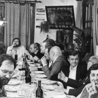 """50 anni fa nasceva la """"canzone d'autore"""", all'Officina Pasolini la festa in suo onore"""