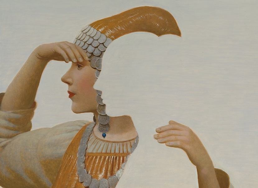 Andrey-Remnev_Wind-direction_60x60-cm_Oil-on-canvas