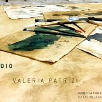Si inaugura l'Open Studio di Valeria Patrizi al Pigneto