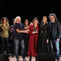 Il Premio Bianca d'Aponte arriva all'Officina Pasolini