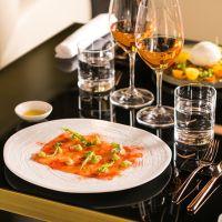 Divinity Restaurant vi aspetta per il brunch di chef Apreda