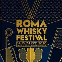 Roma Whisky Festival, la nona edizione al Salone delle Fontane