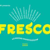 """Nasce """"Fresco"""", la rassegna di illustrazione della Libreria Marini"""