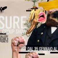 """""""Censure"""", da Nero Gallery la collettiva contro il bavaglio artistico"""