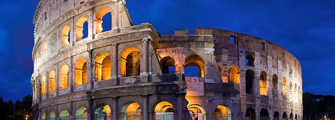 monumento-archi-cielo-luce-colosseo