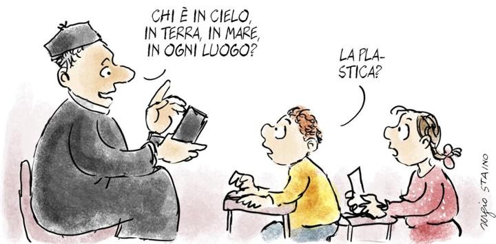 4.Sergio Staino