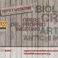 Apre la mostra-mercato Bio alla Sagra dell'Asparago