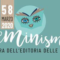 Terzo evento per Feminism, la fiera dell'editoria delle donne