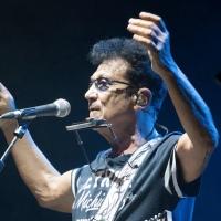 """Edoardo Bennato festeggia 40 anni di """"Canzonette"""" all'Auditorium"""