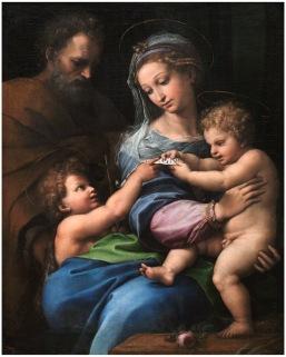 raffaello-dipinti-scuderie-del-quirinale-roma-2019