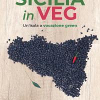 """#Libri: Pennisi-Dal Zotto, """"Sicilia in Veg"""""""