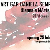 Torna il Premio Semprebene firmato da ART G.A.P. e MArteLive