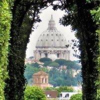 Alla scoperta dell'Aventino tra Santa Sabina e Giardino degli Aranci