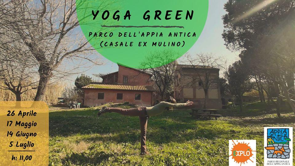 yoga-green-parco-della-caffarella