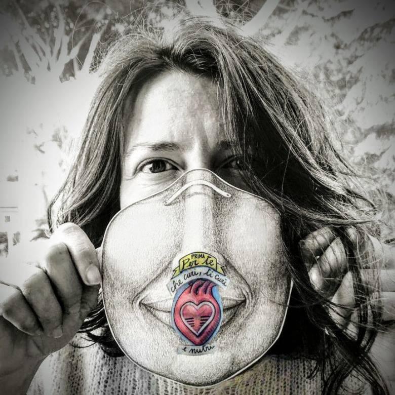 Marta Cavicchioni- Heart filter