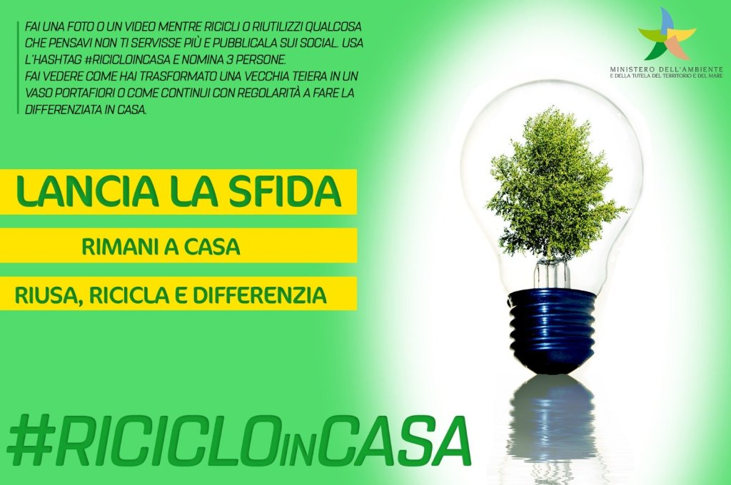 riciclo-in-casa-green