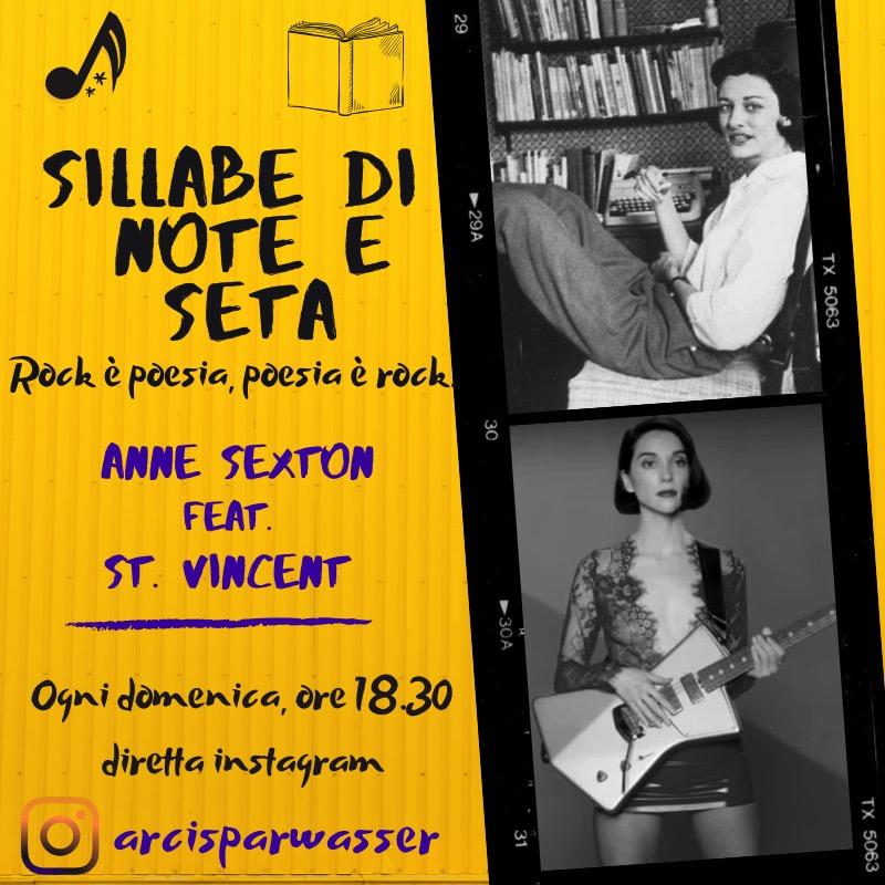 sillabe-di-note-e-seta-rock-è-poesia-poesia-è-rock-sparwasser-anne-sexton-st-vincent