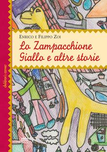 lo-zampacchione-giallo-e-altre-storie