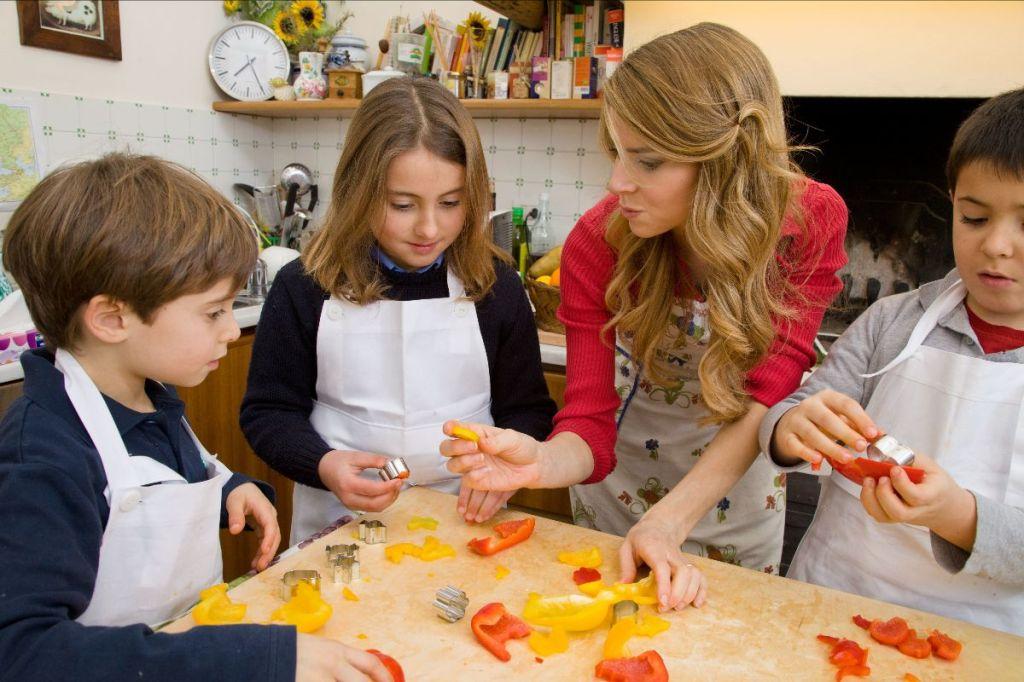 cooking-children-cucinare-con-bambini