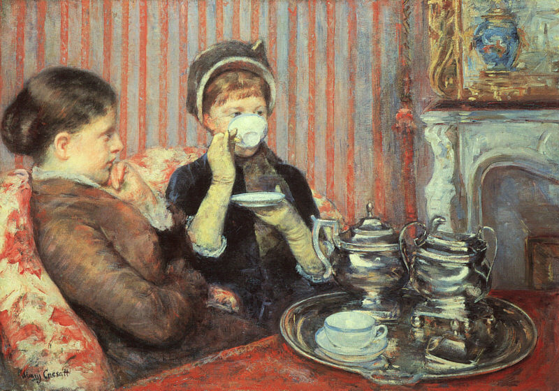 mary-cassatt-il-tè-delle-cinque-girls-drink-tea