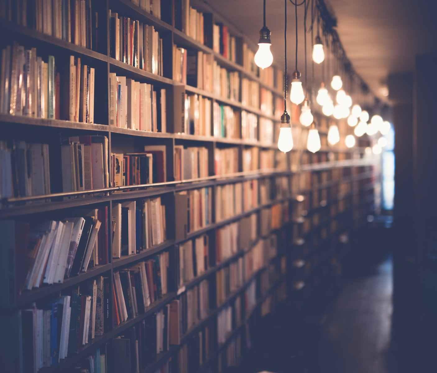 libri-scaffale-books-lampadine