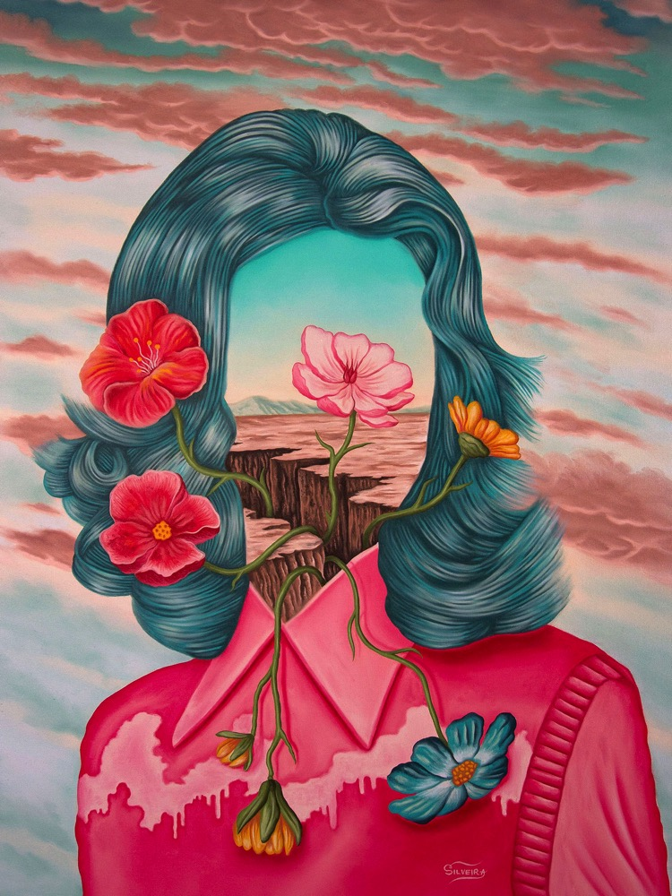 surreal-painting-woman-pink