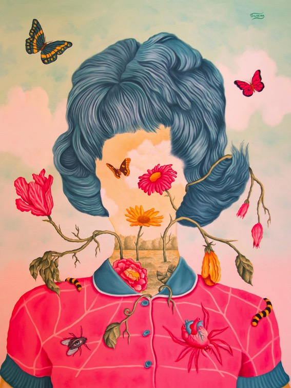 woman-pop-surrealism-paiting