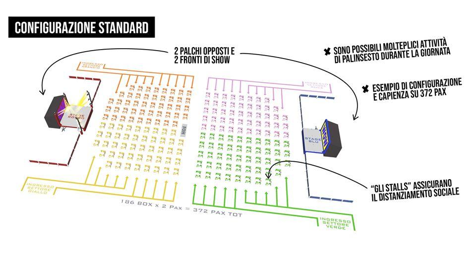 configurazione-standard-che-spettacolo
