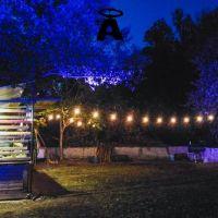 NocturAma, ogni sera vi aspetta il giardino dell'Angelo Mai