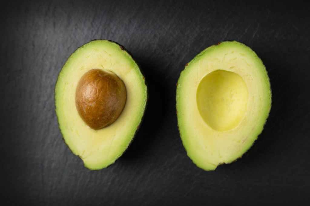 avocado-yellow