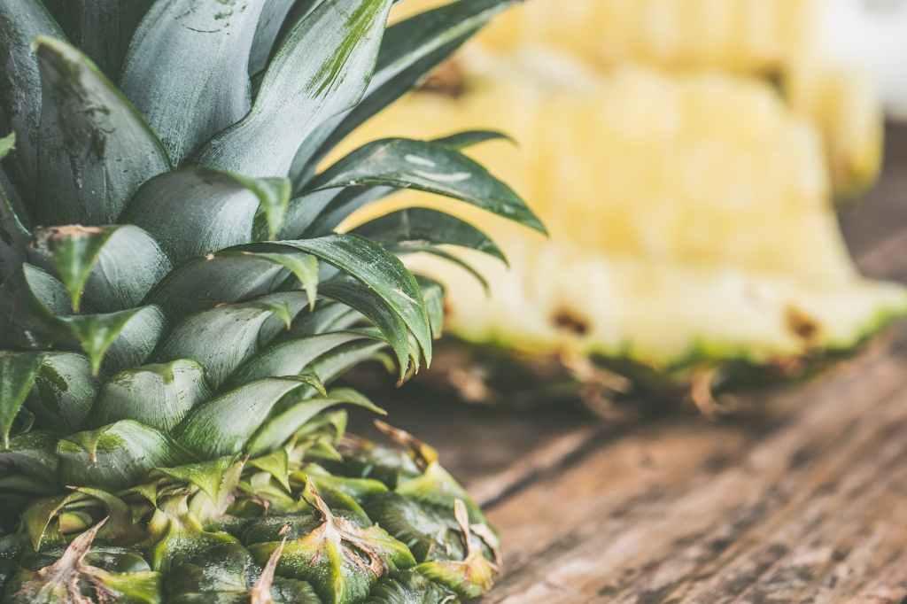 pineapple-ananas