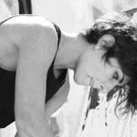 #Intervista: Silvia Struglia e il suono dell'istinto su tela