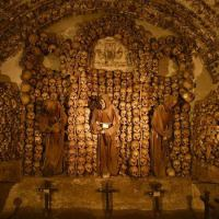 Il lato oscuro di Roma: un tour nella cripta dei Cappuccini