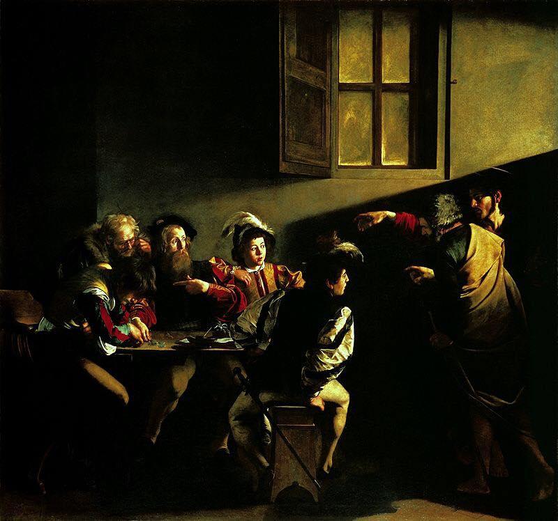 caravaggio-painting-men