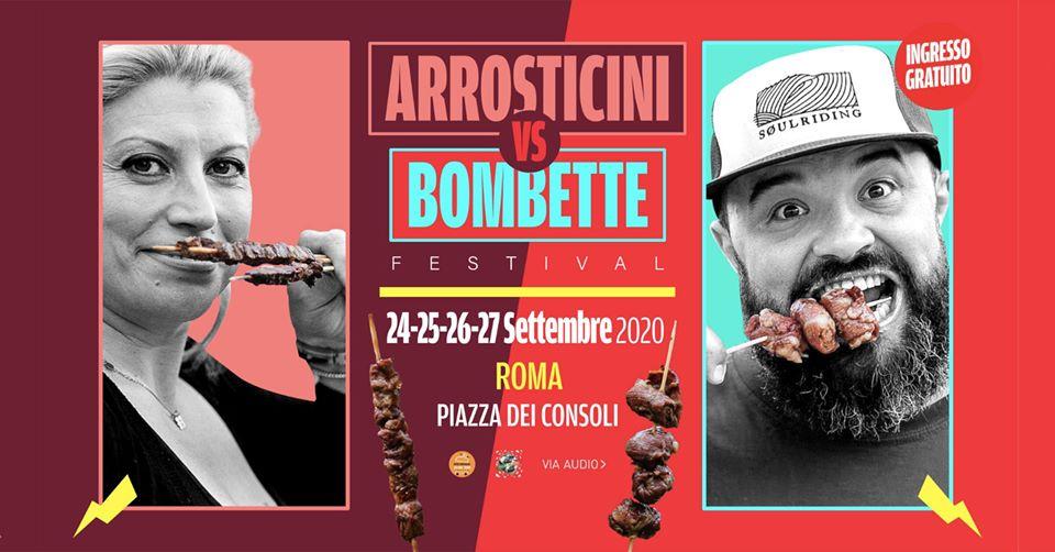 arrosticini-bombette-festival-roma-donna-uomo-carne