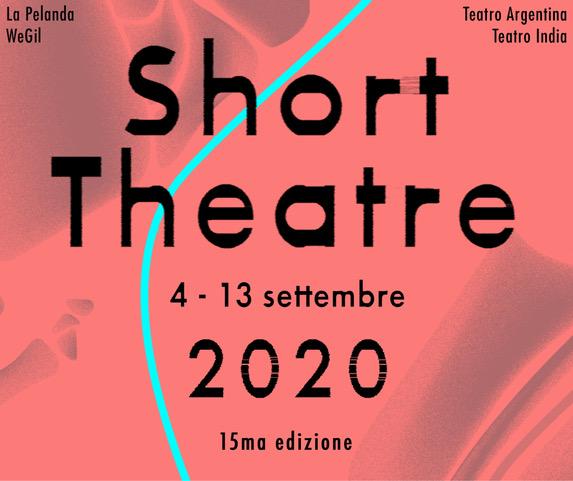 short-theatre-2020
