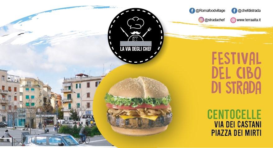 festival-del-cibo-di-strada-centocelle-hamburger-giallo-yellow