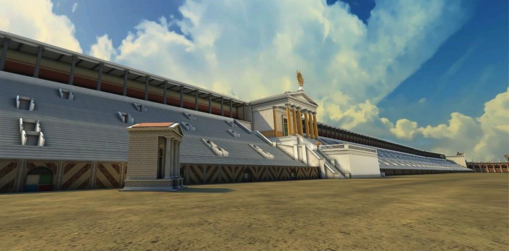 circo-massimo-virtuale-cielo-nuvole-antica-roma