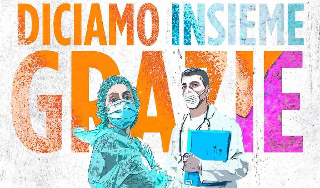 diciamo-insieme-grazie-doctor-nurse